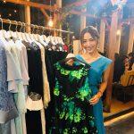 【ブランドドレスを簡単レンタル】「Carite」の一周年パーティーに参加しました