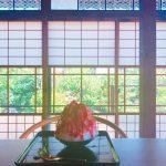 福岡柳川の最新古民家カフェ「茶餐 無垢」で、絶品かき氷を堪能!