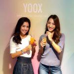 【表参道】「YOOX」 15周年のポップアップストアが9/14限定オープン!
