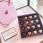 ピエール マルコリーニ「バレンタインデー&ホワイトデー2020」のハート新作ショコラが可愛すぎる!
