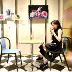 【銀座】稲垣吾郎さんプロデュースの「J_O CAFE」。カフェラテで一休み
