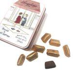 【中身はジャンドゥーヤ】「ANGELINA」の可愛すぎる缶をパリで発見!