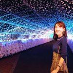 【10/5~】大井競馬場の「東京メガイルミネーション」、今年も始まります!