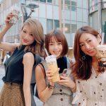【台湾タピオカ専門店】「ティックティー(TIK Tea) 赤坂店」がオープン!