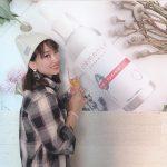 【日本初上陸】植物療法士が開発した「クレメンス オーガニクス」の発表会へ