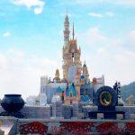 【香港ディズニーの現状】日曜日でもアトラクションの待ち時間は約10分!