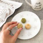 【グルテンフリー】「BESTIES NATURAL」の米粉クッキー「ありがとう。」
