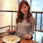 【神泉】福島水産物フェア開催中の「TABLE O TROIS」でヒラメのポワレをいただきました