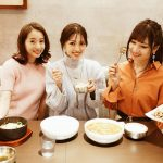 【カオス キッチン】「渋谷PARCO」B1の韓国料理「NYAM2」でコムタンスープをオーダー