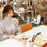 【クノールの新商品】二子玉川の「蔦屋家電」で「スープグランデ」いただきました!