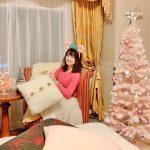 【PINK♡】「東京ベイ舞浜ホテルファーストリゾート」のクリスマス企画が可愛すぎ!
