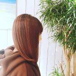 【表参道】美容室「GLAD.」の「酸熱トリートメント」で髪が生き返った!