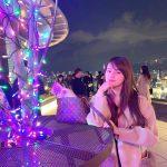 【姉妹の体内年齢は?】「東急プラザ渋谷」リニューアルオープンで衝撃の結果に!