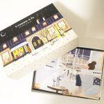 【中身公開】11月の「My Little Box」。 今月のテーマは 「Comme a la maison」