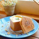 【これは反則】大阪・上新庄の一軒家カフェ「パンとカフェの店 BRUNO」が可愛すぎ!