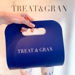 【渋谷オーガニックカフェ】「THE TREAT&GRAN(ザ トリートアンドグラン)」ニューオープン!