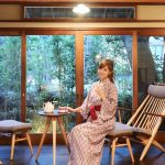 【箱根・塔の沢温泉】オープンしたての「環翠楼別館」で露天風呂&幸せグルメ♡