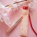 【ParaDo】「サクラヴェールリップ」ほんのり桜ピンクなカラー、かわいすぎません!