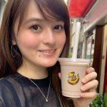 話題のバナナジュースから神崎恵さん愛飲の温泉水まで。秋の訪れ、ドリンク3選