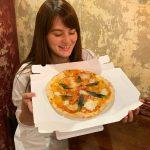 【650円】「cona歌舞伎町」で本格窯焼きピザをテイクアウト!