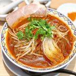 【池袋】スープや麺、スパイス、辛さが選べる「スパイスらぁ麺 喰JACK」で10辛に挑戦!