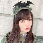 【ホーンテッドマンションのキャスト?】「リゾナーレ八ヶ岳」のハロウィンで見つけたそっくり仮装!
