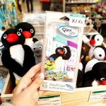 【東急ハンズ池袋店】「ピングー」の物販イベント 「Pingu's NOOT NOOT Market」に行ってきた!