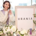 【2021年1月1日発売】「URANIA」の新作発表会でジェル状美容液「クリスタルパール」をお試し!