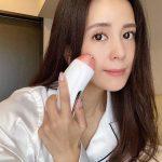 【愛の不時着】ユン・セリが使ってた話題の美顔器「VANAV(ヴァナヴ)」を試してみました