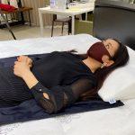 【東急プラザ銀座4F】「Sealy (シーリー)」で最適なマットレスとピローの組合せ診断を体験!