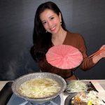 【赤坂】刺し身、焼き物、しゃぶしゃぶ…「熟成タンしゃぶ はじめ」で春のタン祭り!