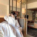 【New!】シックでモダンな癒しホテル「Hotel Vintage 神楽坂」で朝寝坊♡