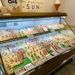 【12種類のフルーツサンド】練馬駅1分「Mrs. Fruits Parlor SUN」に行ってきた!