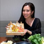 【上野御徒町】きのこ専門店「何鮮菇(ホーシェング)」で中国・大連の味を堪能!
