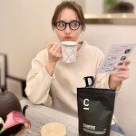 【肌見せの夏に向けて】「C COFFEE」のチャコールコーヒーダイエットしてます!