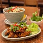 【激辛カオソイ】暑くても辛い物が食べたくて、「タイ料理研究所 渋谷店」へ!