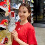 「adidas」な私♥️ 【渋谷】「アディダス ブランドセンター RAYARD MIYASHITA PARK」へ