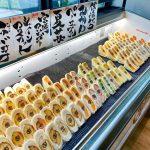 【桃が終わるまでにもう一度】「ダカフェ 恵比寿店」でダイワのフルーツサンドをいただく。